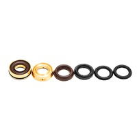 Veloci Replacement Pump Kit for Comet 5019.0038.00 w/ Brass