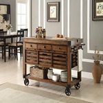 98184 KITCHEN CART