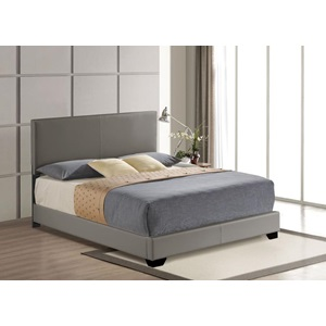 24317EK IRELAND GRAY EASTERN KING BED