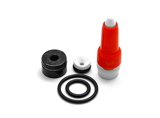 MTM Hydro 4,000 PSI 4.0 Turbo Nozzle Repair Kit