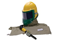 Bullard GenVX  Respirator Hood And Accessories