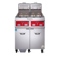 Vulcan 2TR45DF Powerfry Fryer Gas