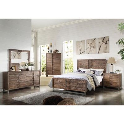 21284CK ANDRIA CALIFORNIA KING BED