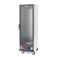 Metro C519-HFC-4 Full-Height Holding Cabinet