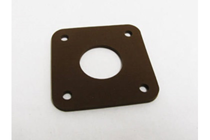 "Viton Gasket for 3/4"" 4-Bolt Flange Tank Fitting"