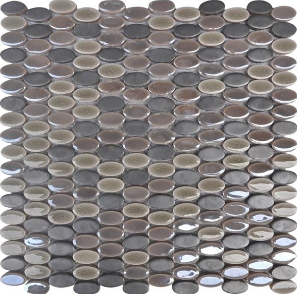 Tierra Sol Ceramic Tile - Arvex Glaze Craze