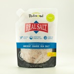 Real Salt, Coarse - 16oz