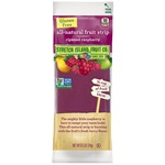Stretch Island® Raspberry Fruit Leather - .5oz (30 Count)