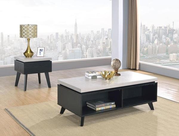 Acme Furniture 81095 Coffee Table