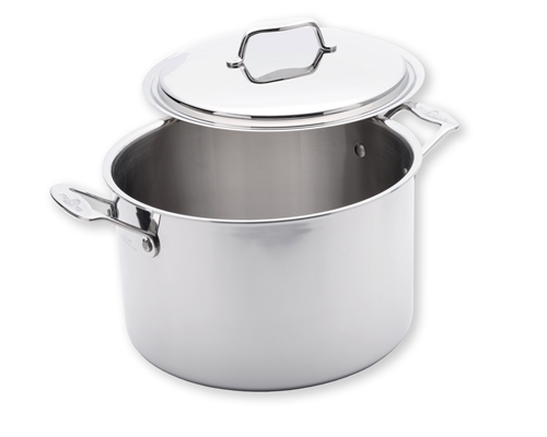 8 Quart Stock Pot