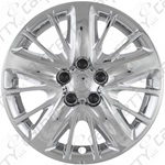 Wheel Covers - WC21 & WC22