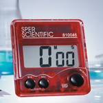 Large Display  Pocket Timer  (Sper Scientific 810046)