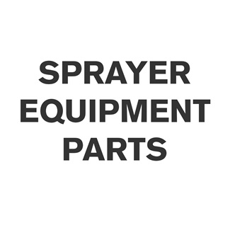 Sprayer Equipment Parts