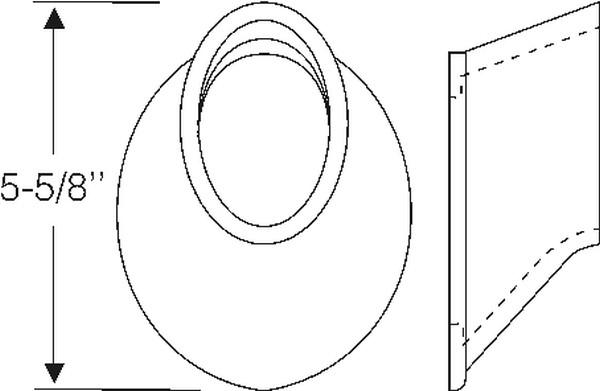 Steele Rubber Products Fuel Neck Grommet