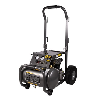 5 Gallon Compressor