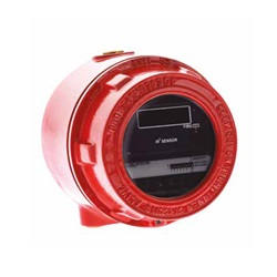 Talentum Flameproof (Exd) IR³ Flame Detector - High Ambient Temperature