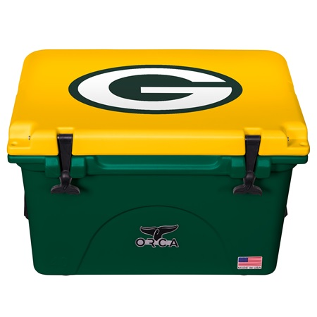 Green Bay Packers 40 Quart