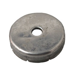 AIR INJECTOR PART: CHROME ESCUTCHEON