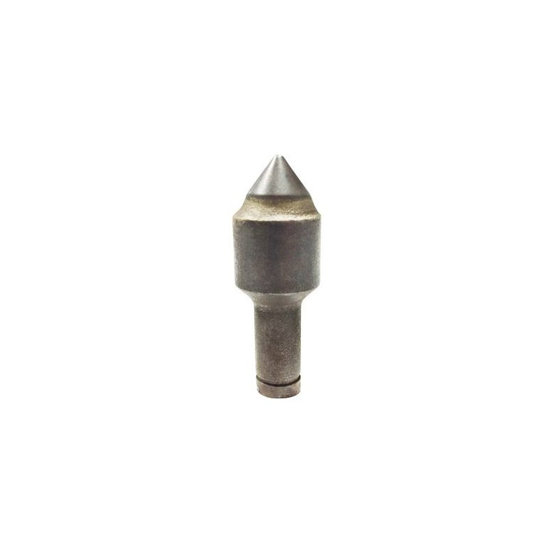 Conical tooth for MIni Block     Clip included / Size-X-Sm