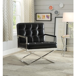 59776 ACCENT CHAIR