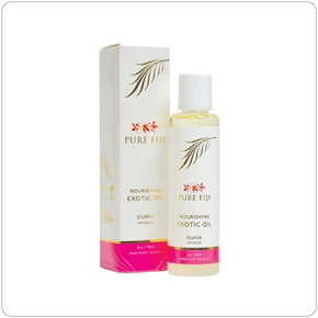 Pure Fiji Exotic Oil, Retail 3oz