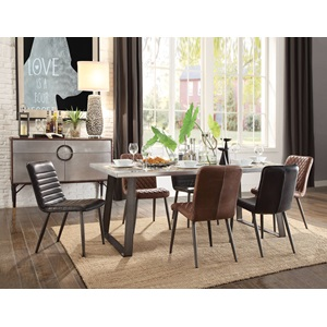 70105 DINING TABLE