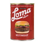 Loma Linda Nutmeat - 14.6oz