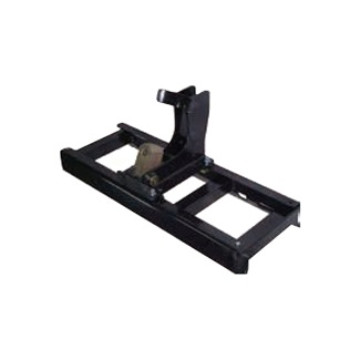 Skid Steer Post Hole Digger Mount Plate