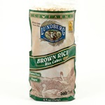 Rice Cakes, No Salt - 8.5oz