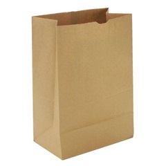 Bags - Grocery & Paper Bags