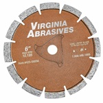 Ninja Arbor Early Entry Blades for Green Concrete - Medium Aggregate, Traprock, Quartz