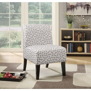 59506 ACCENT CHAIR