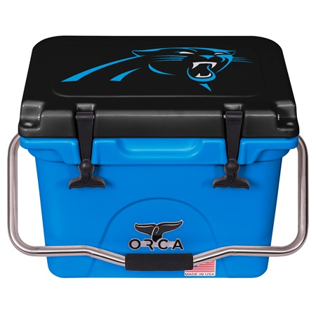 Carolina Panthers 20 Quart