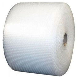 "1/2"" X 48"" X 250' LAB COEX BUBBLE WRAP, NO PERF,"