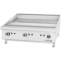 Garland GTGG48-G48 Griddle