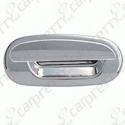 Door Handle Covers - DH75 & DH76