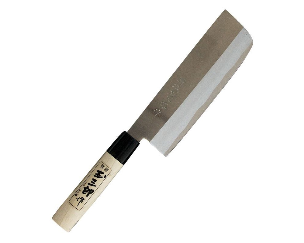 Tamazaburo Home Kitchen Knife - Usuba 6.5""