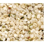Hulled Hemp Seeds - Non GMO