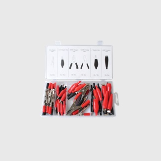 Alligator Clip Assortment