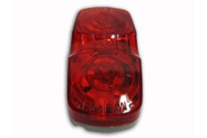 Red Led Marker Trailer Light