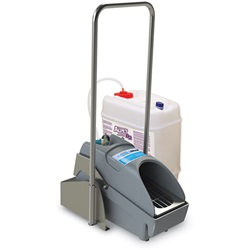 HACCP SmartStep™ Footwear Sanitizing System (Best Sanitizers)