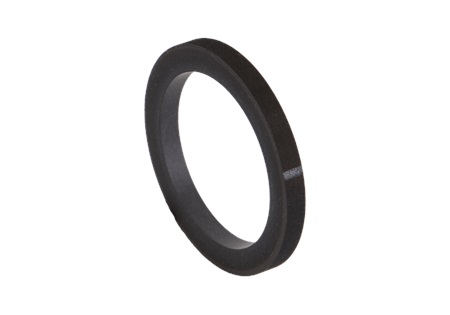 "2"" Banjo Full Port EPDM Gasket 