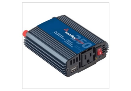 250W Sine Wave Power Inverter