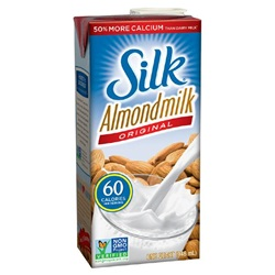 Silk® Almond Milk - Original