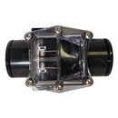 "CHECK VALVE: 2"" MAGNA  BACK FLOW PREVENTION CPVC WITH MAGNETS"