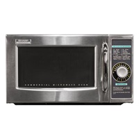 Commercial Microwaves