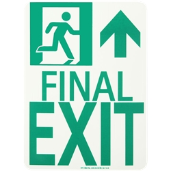 Running Man Final Exit, Up Arrow