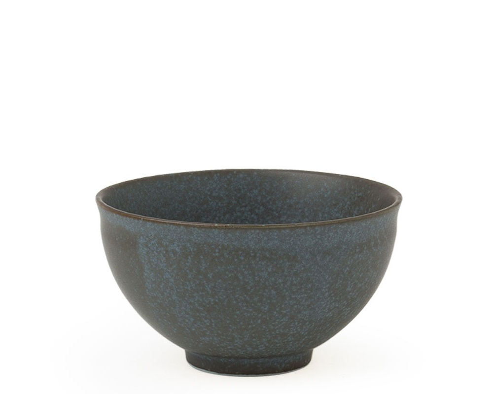 Ishi Teacup - Black