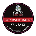 Celtic Kosher Coarse Sample