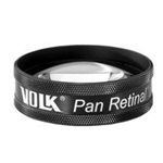 Pan Retinal 2.2 - Black